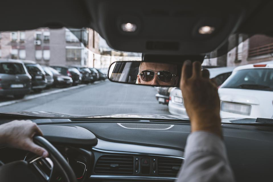 Don't Plan Your Retirement From The Rear-View Mirror