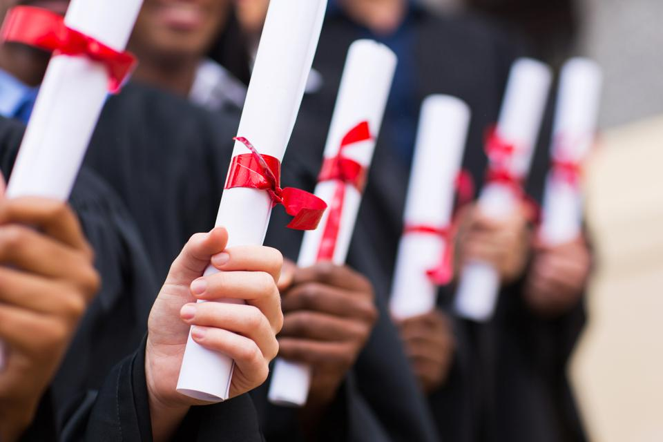 Taxpayers Fund College Degrees That Don't Pay Off