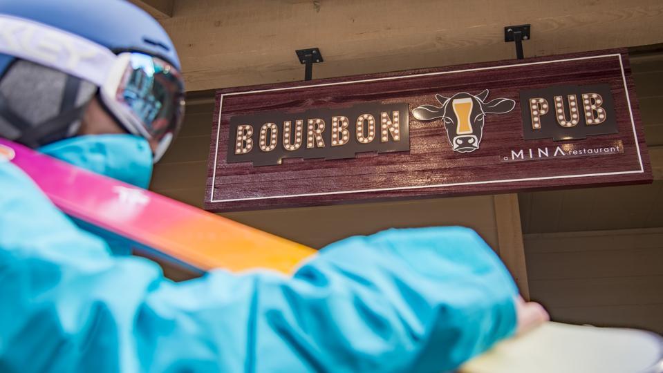 Bourbon Pub Northstar