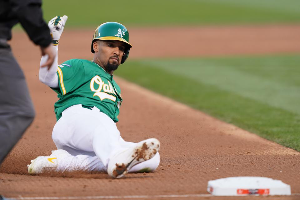 Can Marcus Semien Repeat His Breakout Performance For The Oakland A's?