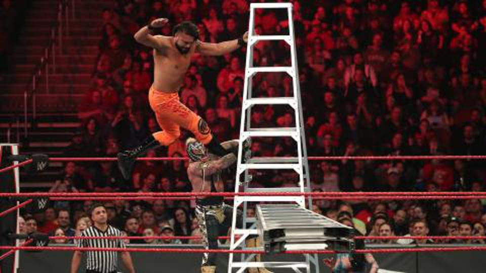 WWE Raw Results And Grades: More Superstars Declared For The Rumble, And New Champions Crowned
