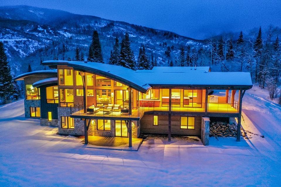 Alpine Mountain Ranch & Club.