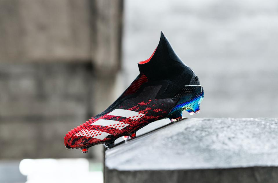 Adidas Creates New Spikey Skin For Predator Soccer Cleat