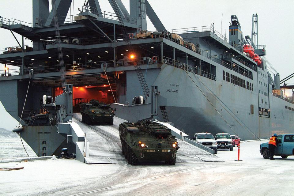 Army, combat, vehicle