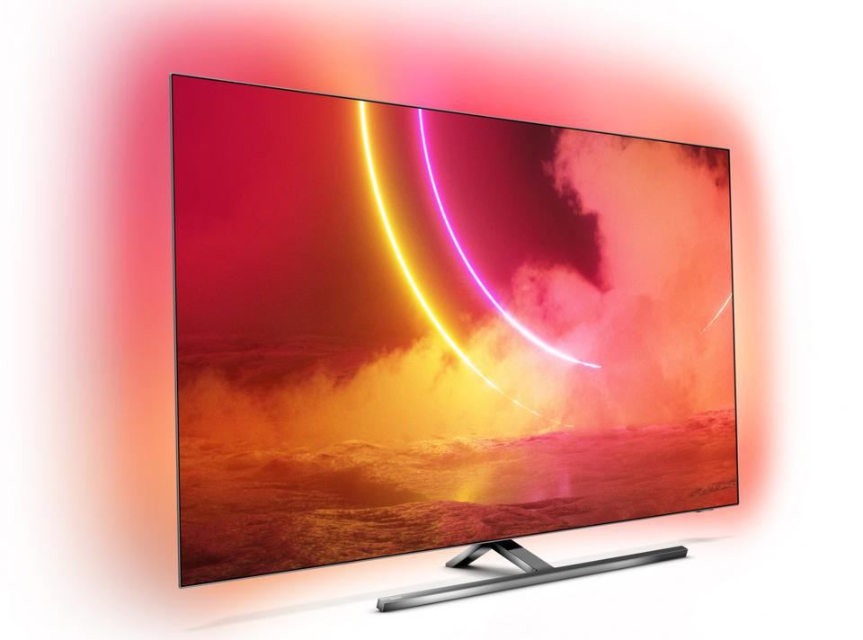 The Philips OLED855
