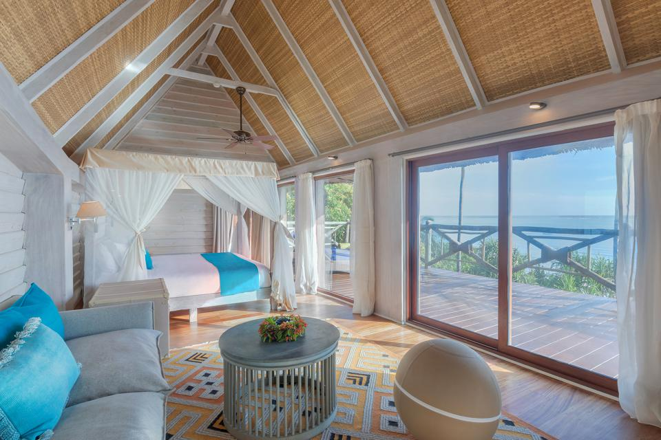 Meliá Zanzibar Level Beach Pavilion