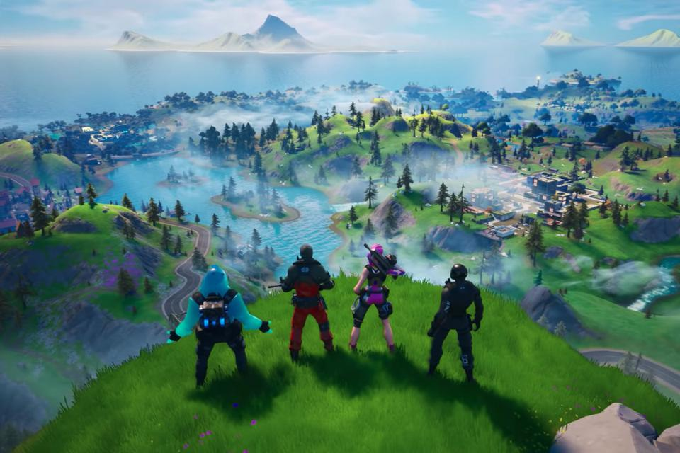 When Does This Neverending Season Of 'Fortnite' Actually End?
