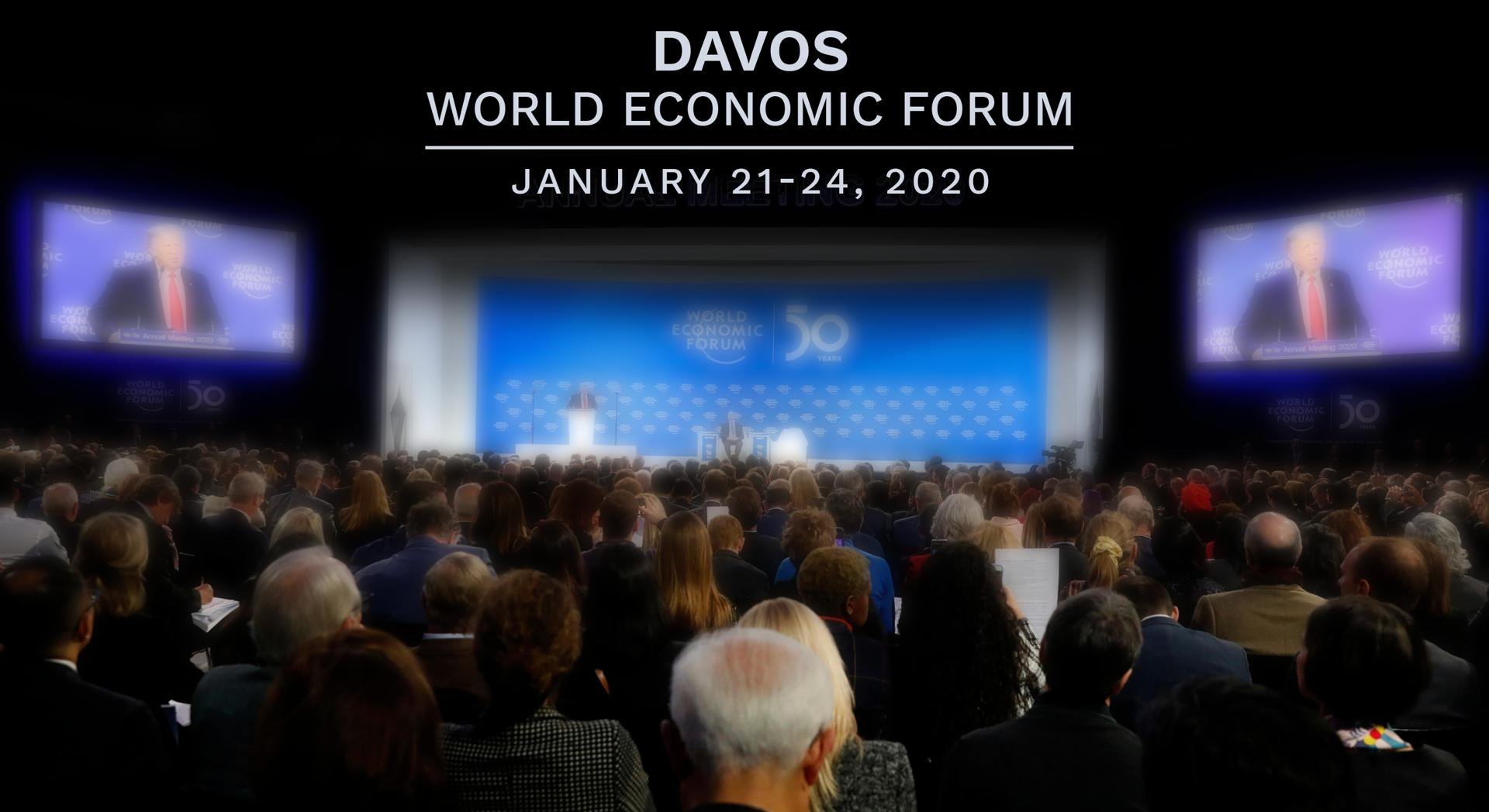 Image result for davos forum 2020