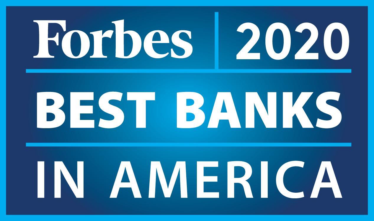 Best Banks In America 2021 America's Best Banks 2020