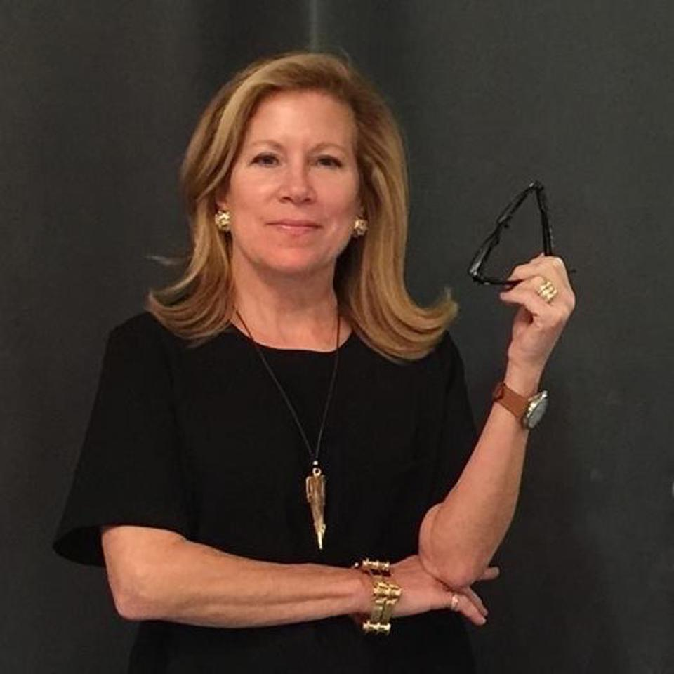 Dana Kraus, founder and CEO DKF Estate Jewelry