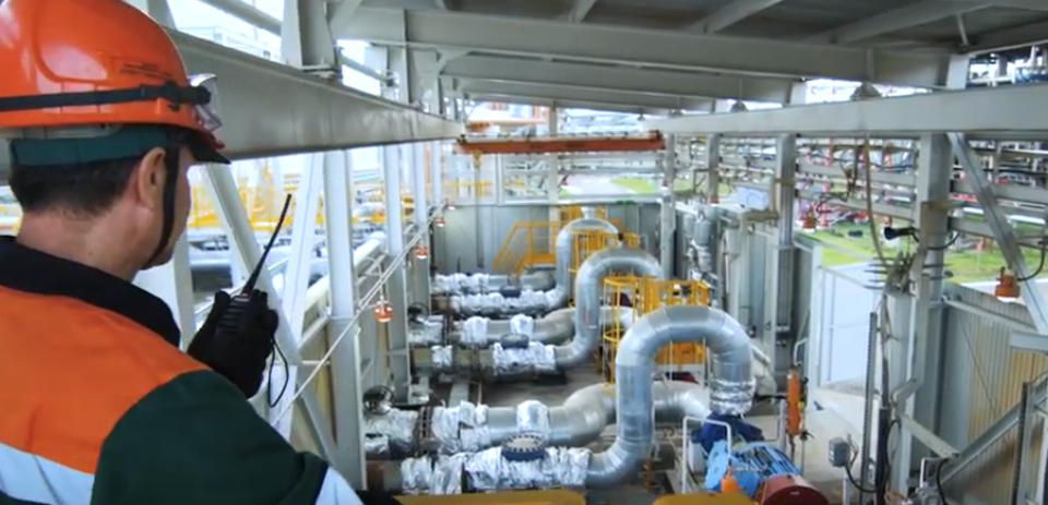 Digitalization can boost safety and efficiency in chemical plants