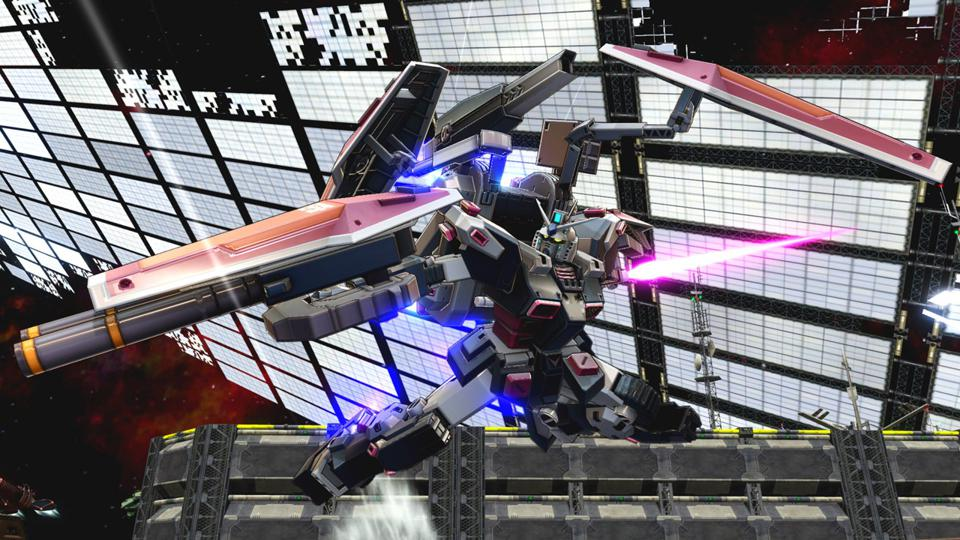 Image result for gundam extreme vs maxiboost on ps4 review