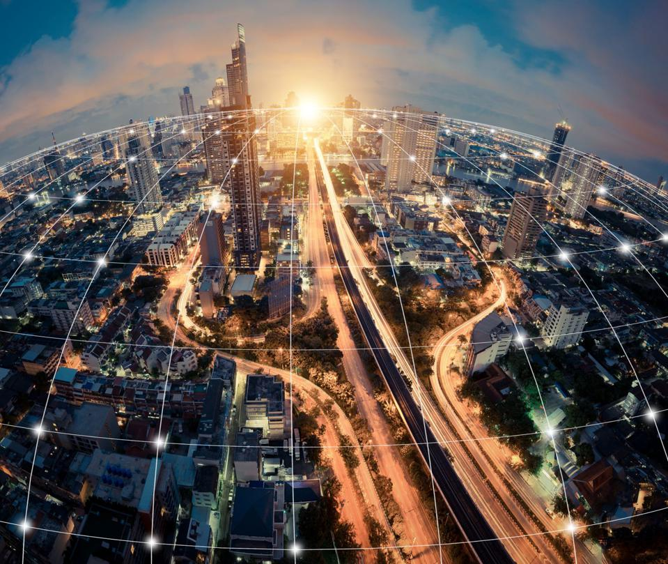 Cities, But Smarter: This Video Masterclass Can Help Your Digitisation Journey