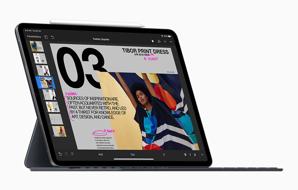 iPad Pro 2020: Apple To Release Eye-Catching Accessory, Report Says [Updated]