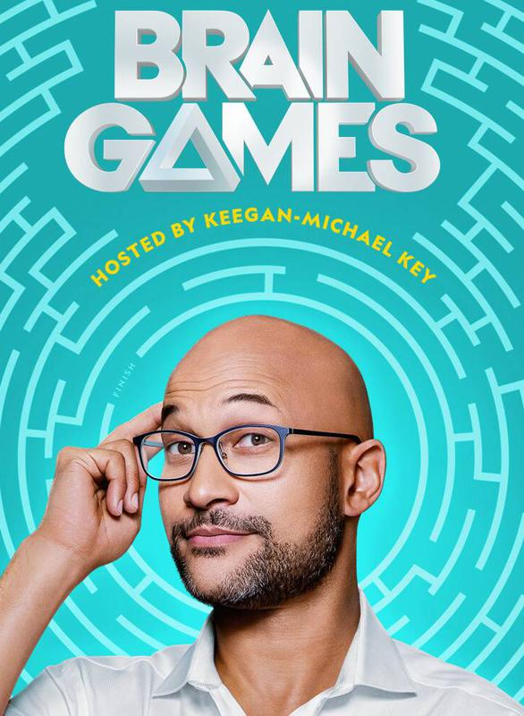 Nat Geo Brain Games