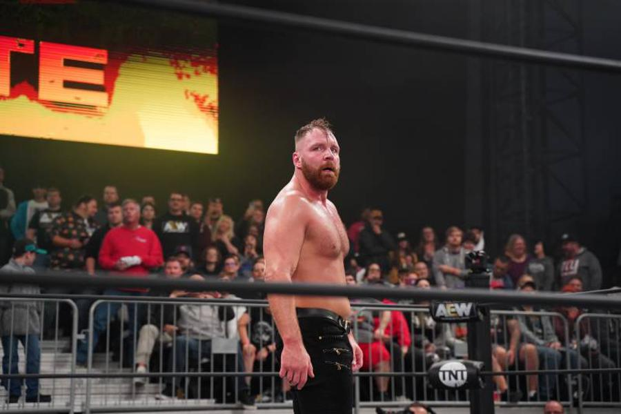AEW Dynamite Results: News, Notes As Jon Moxley Becomes No. 1 Contender On Chris Jericho Cruise