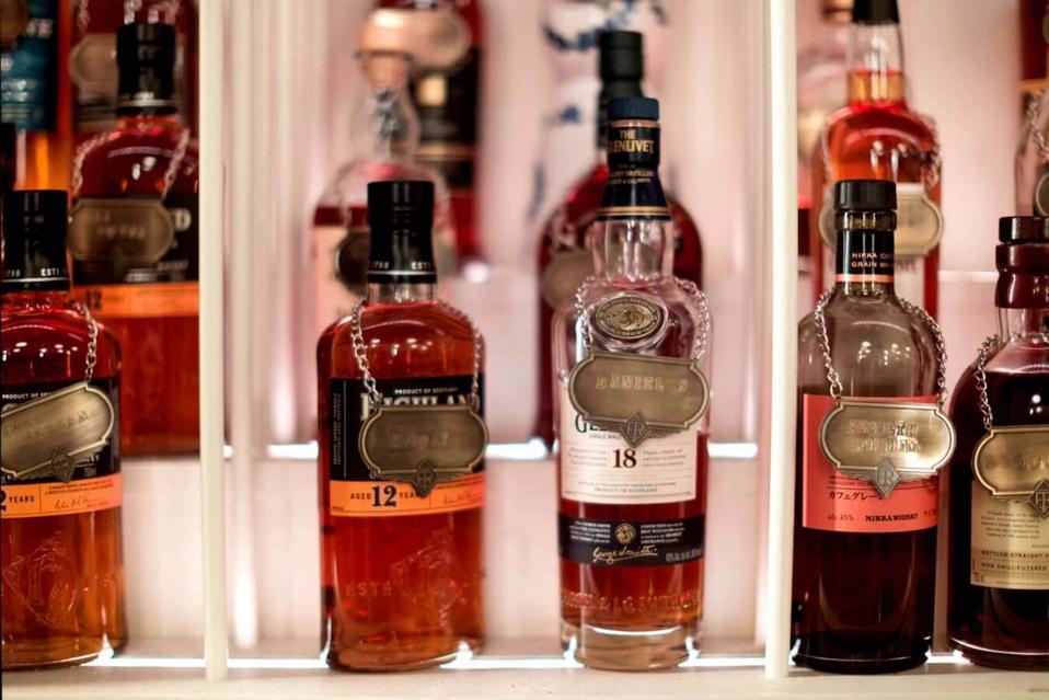 8 Best Scotch Whiskies For Burns Night