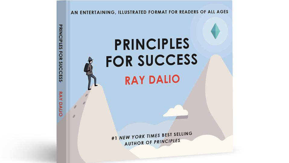 Ray Dalio's illustrated book for readers of all ages