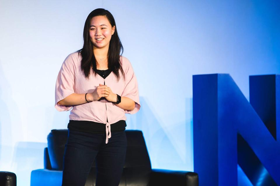 How Under 30 Honoree Jenny Xu Found Her Niche In Video Games