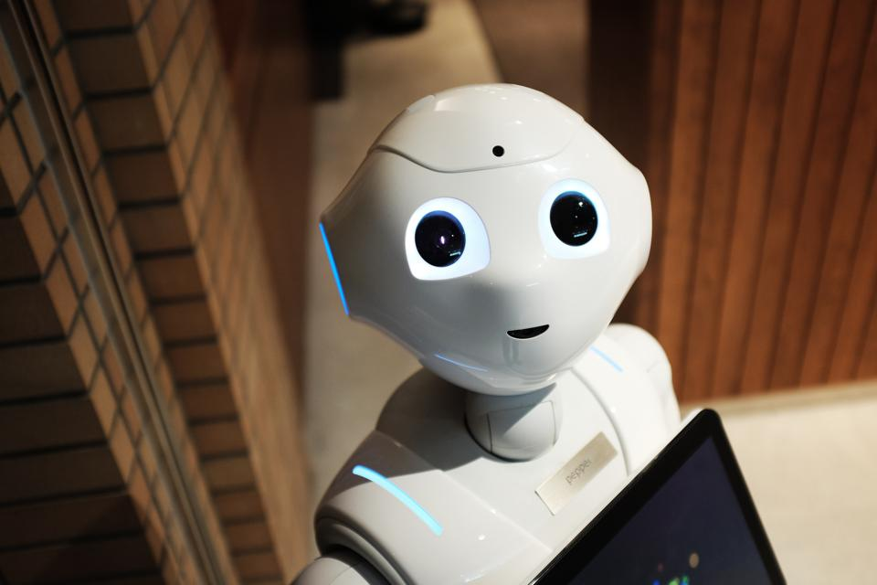 Ethical AI in business