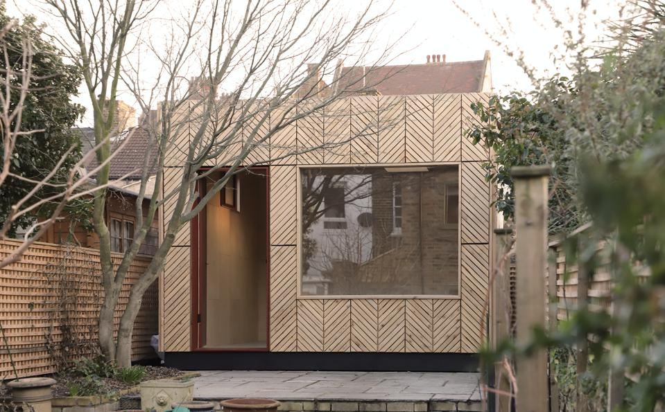 The Modular Building Kit You Can Have Delivered To Your Door