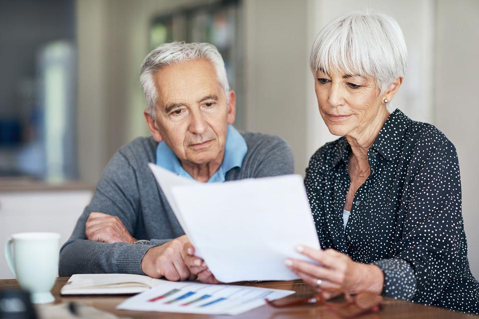 Risk Of Outliving Your Savings