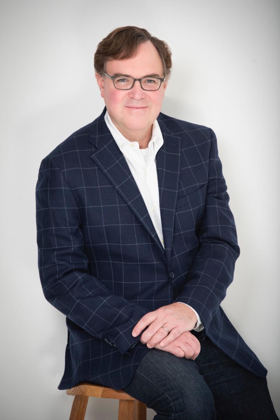 Terrance O'Malley, TJO Management