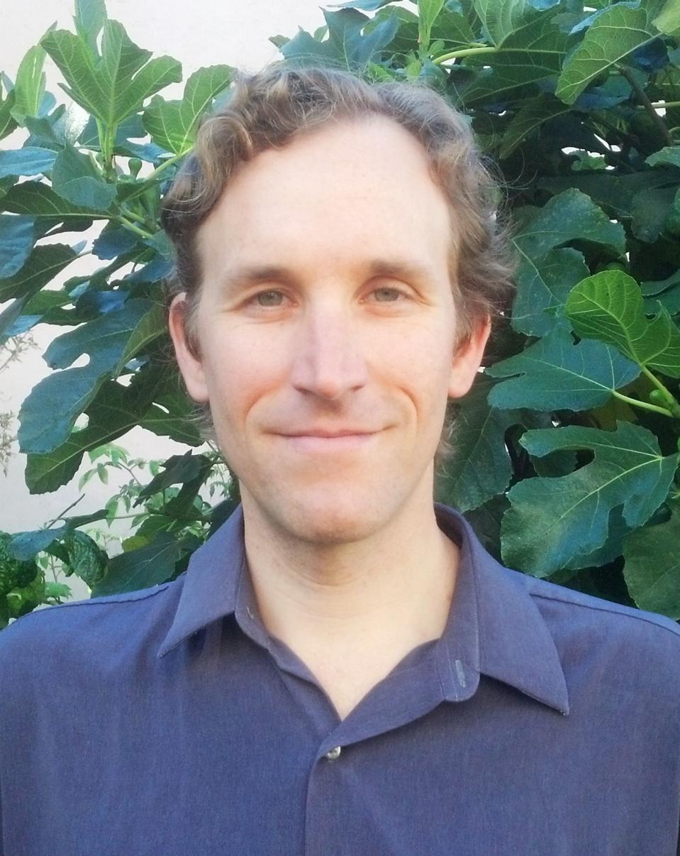 Kevin Bayuk, Senior Fellow - Project Drawdown