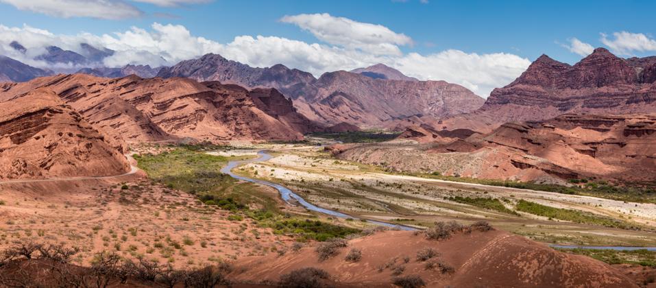 Calchaqui Valleys, Salta, Argentina.