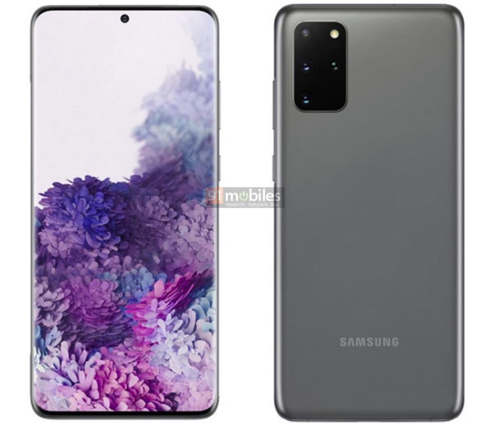 Galaxy S20, Galaxy S20 upgrade, new Samsung Galaxy, Galaxy S10, Galaxy S11,