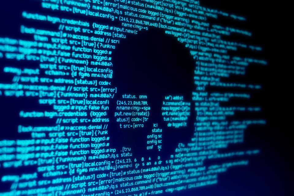 U.S. Government Issues New 'Destructive' Malware Warning: Are You At Risk?