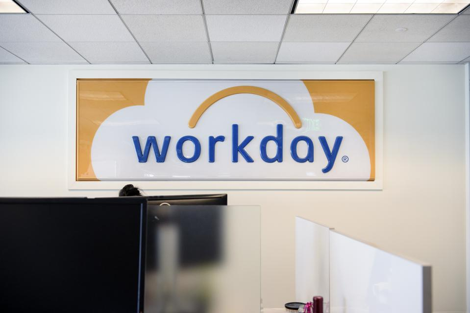 WORKDAY REVENUE