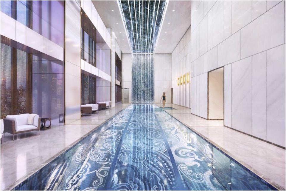 Tallest Residential Building In The World Reveals New