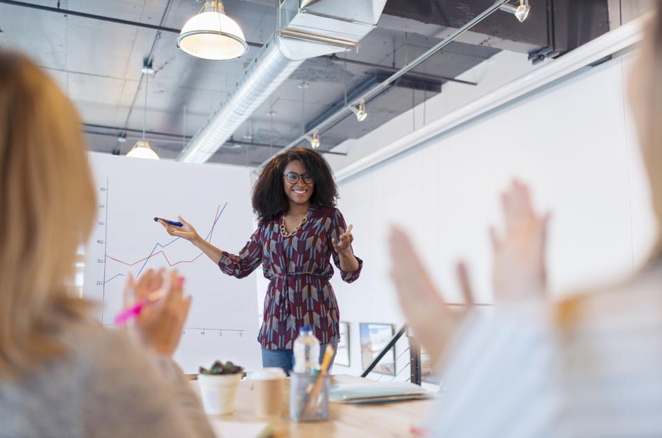 What Is Leadership Storytelling, Anyway?