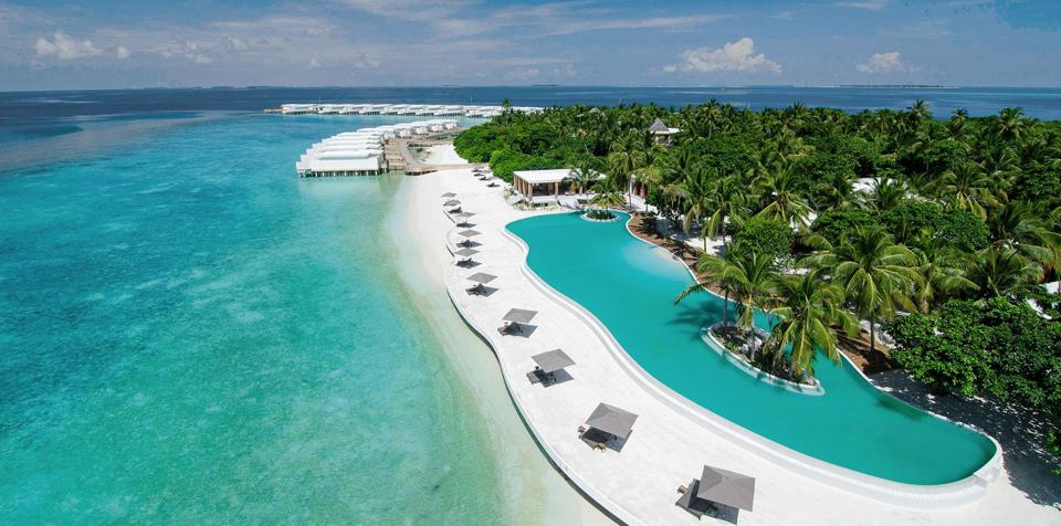 Private Island Rentals, Italy's Secret Ski Resort, 15 Luxurious Beach Getaways And More