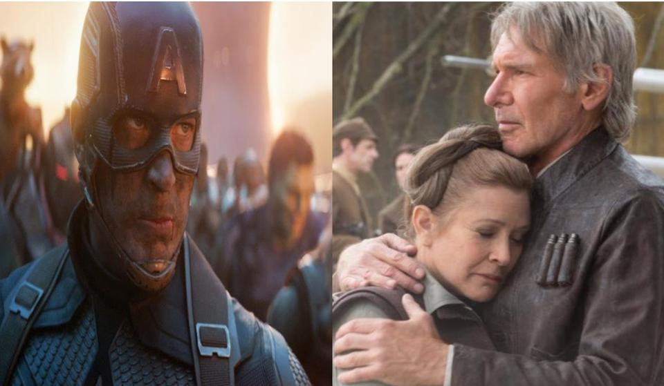 Star Wars And Marvel Both Present Disney With The Same Key Problem