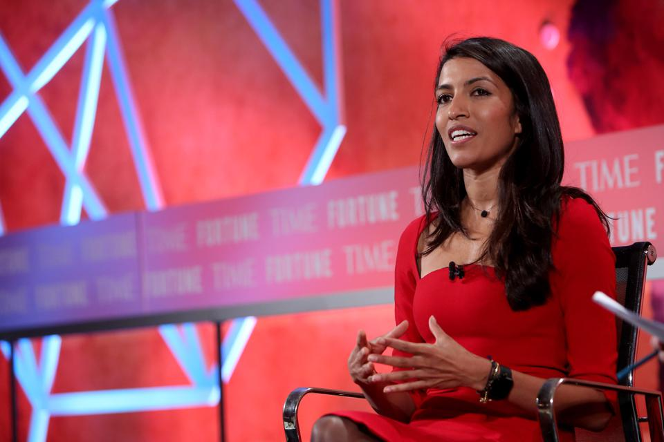A Female Founder's Take On The Loss Of Iconic Moral Entrepreneur Leila Janah