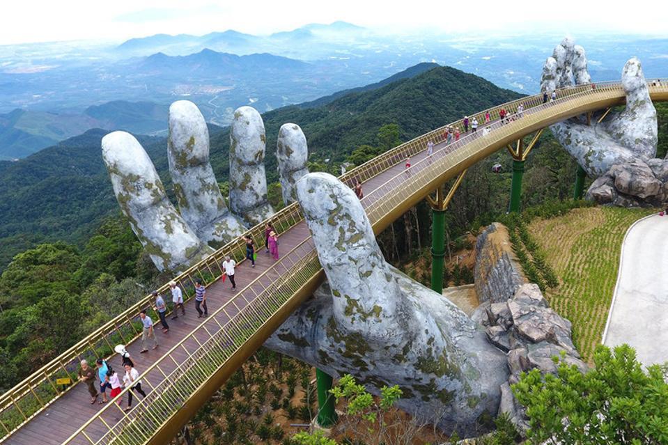 Ba Na Hills, Vietnam: The Must-See Resort Built For Instagram