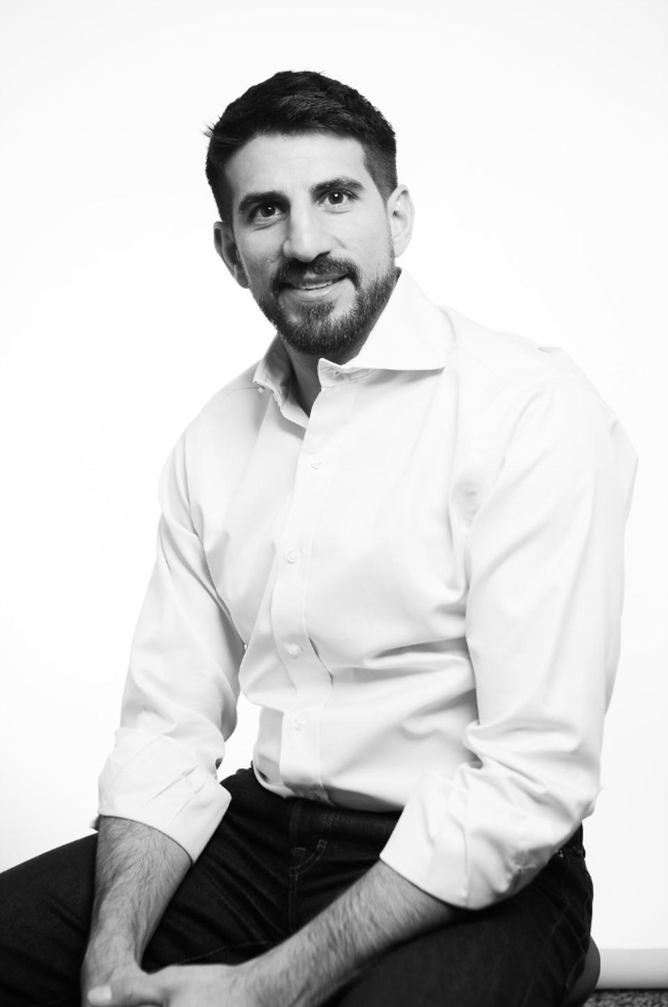 Charles Cascarilla - CEO - Paxos