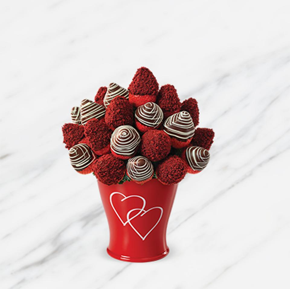 Edible Arrangements Valentines Day Gifts
