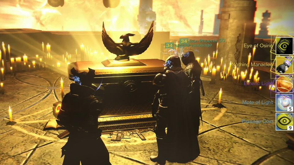 It Seems Unlikely Trials Will Fix What Ails 'Destiny 2' PvP