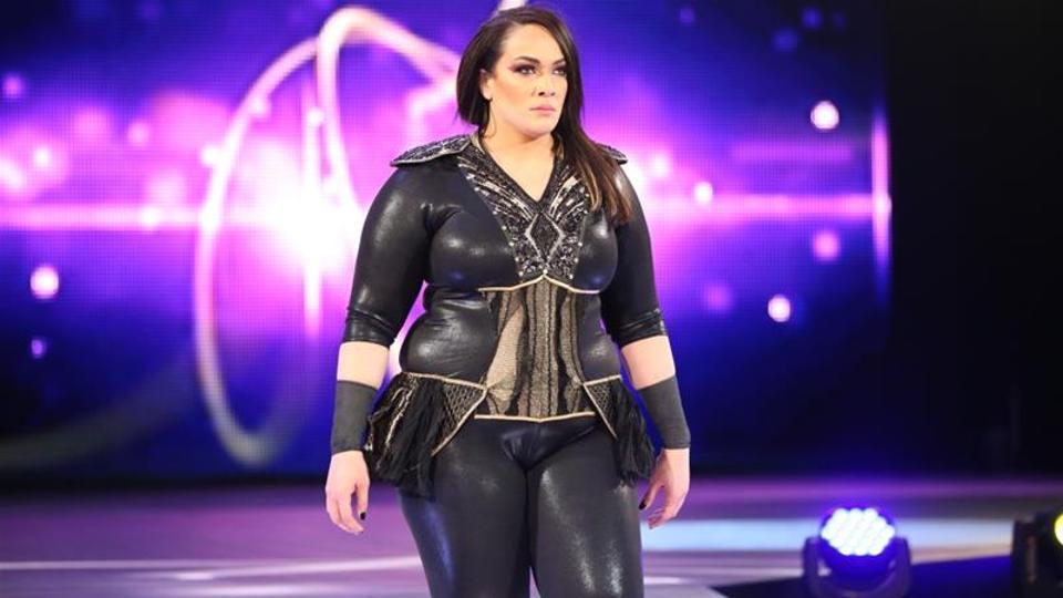 Nia Jax 2020 Royal Rumble
