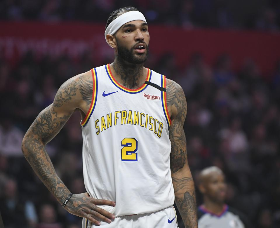 As The Golden State Warriors Look To Next Season, Willie Cauley-Stein Is Traded To Dallas
