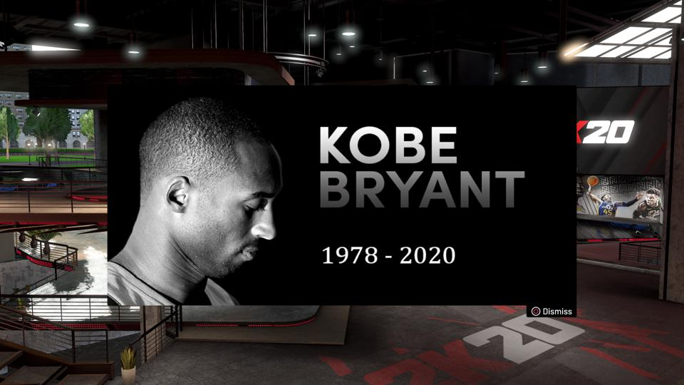 960x0 - NBA star Kobe Bryant dead at 41 - Communities from 2K and EA Sports share condolences online.