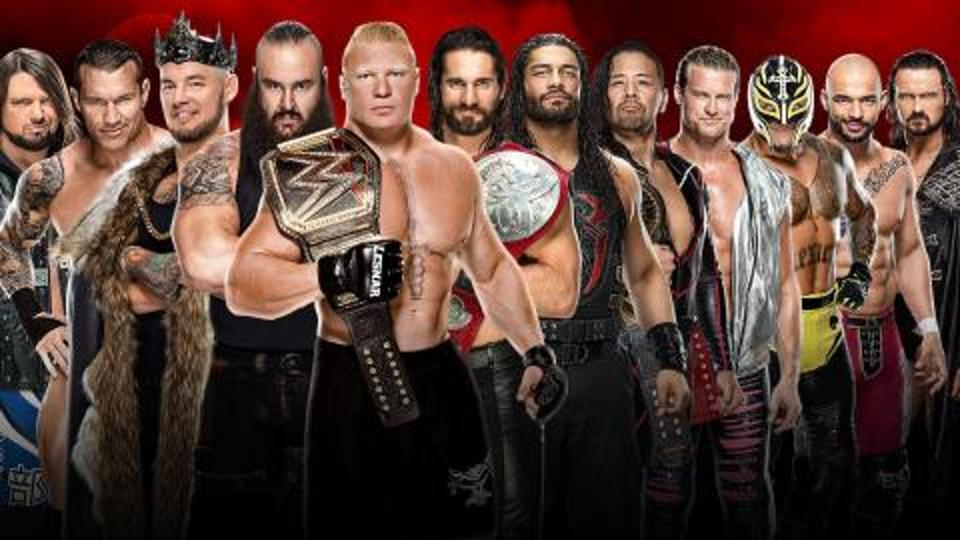 WWE Royal Rumble 2020 Live Blog, Results And Reaction