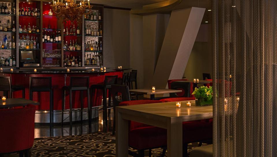 Kimpton Onyx Bar - Boston, Massachusetts