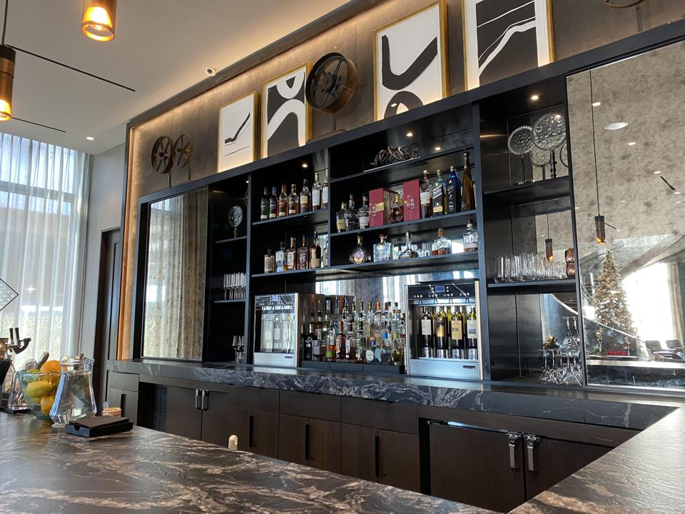 The Row Hotel at Assembly Row, Autograph Collection Bar - Boston, Massachusetts