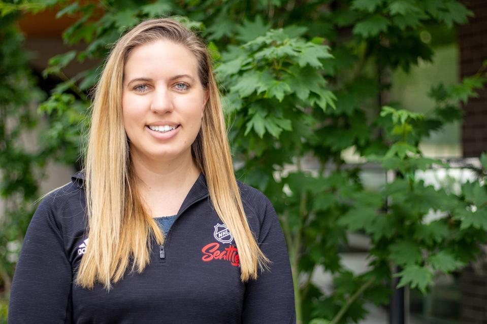 Alexandra Mandrycky