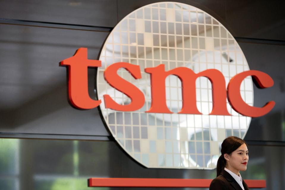 TAIWAN TMSC