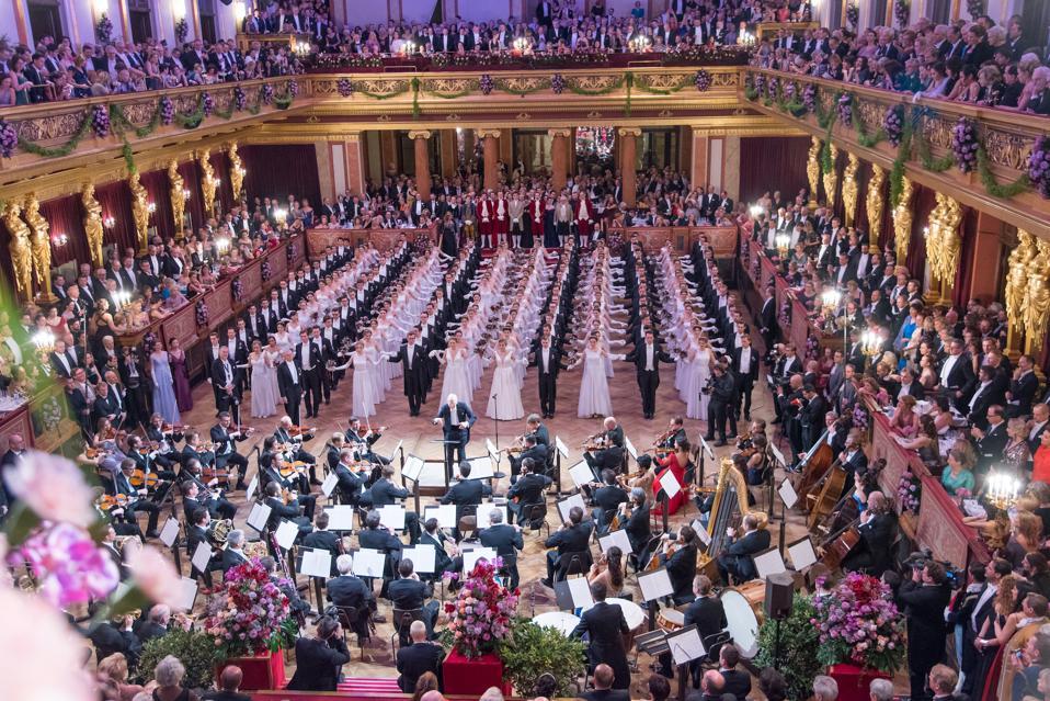 Wiener Philharmoniker 2020 Vienna Austria